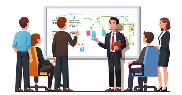 Học kế toán công ty dịch vụ đào tạo