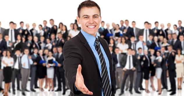 dịch vụ cung ứng nhân lực dành cho người mới bắt đầu