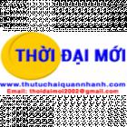 Công ty TNHH TMDV XNK Thời Đại Mới