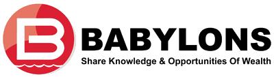 Công ty CP BABYLONS