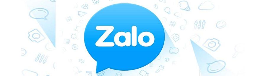 Tải ứng dụng Zalo về máy tính phiên bản mới nhất