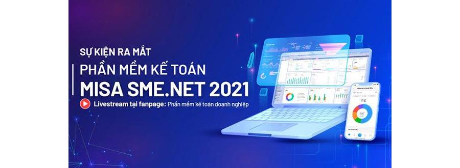 TẢI VỀ | Phiên bản mới nhất phần mềm Misa 2021